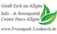 Ferienpark-Leutkirch.de CenterParcs Allgäu