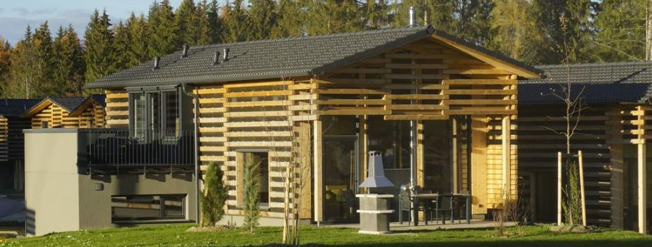 Exclusivehaus Center Parcs Allgäu